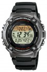Ceas Casio Sport Gear Tough Solar W-S200H-1A