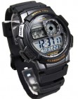 Ceas Casio World Time AE-1000W-1A