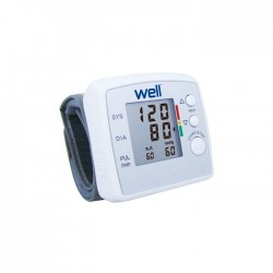 Tensiometru digital WELL BLDP-WRST-02-WL