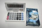 Calculator electronic de buzunar Panatech PA-346