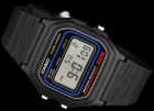 Ceas Casio Vitage Digital Black W-59-1VCB