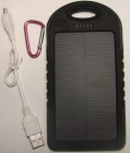 Incarcator Solar de buzunar waterprof,shockproof 12000mAh