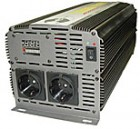 Invertor de tensiune German 6000W max, 3000W continua Germany 24V