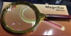 Lupa Magnifier 90